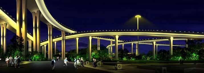 胶州湾高速公路