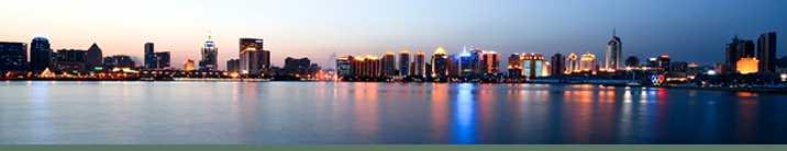 青�u市城市夜景���提升方案