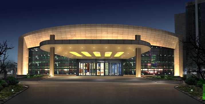 常林大酒店