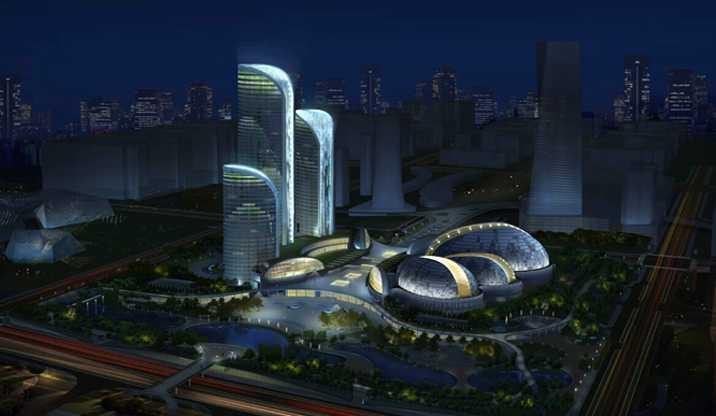 省文化艺术中心
